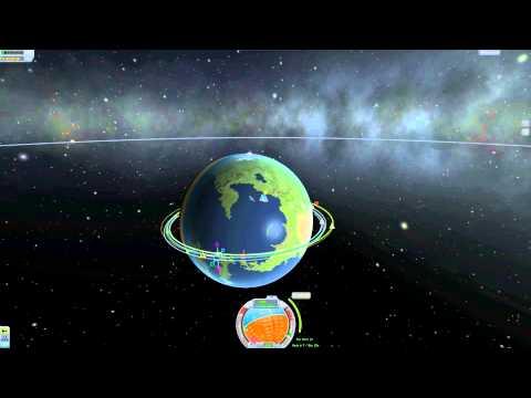 Singularity Aerospace Innovations Mission to Laythe Pt 21