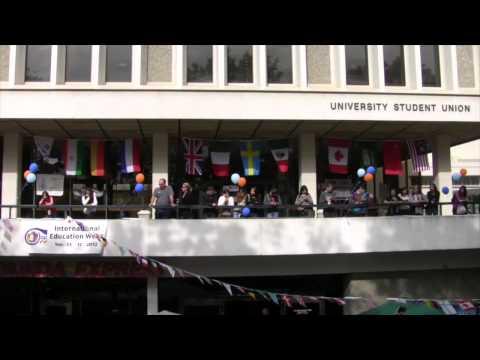 California State University, Fresno - Arabic