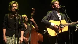 The Broken Circle Breakdown Blue Grass Band . l