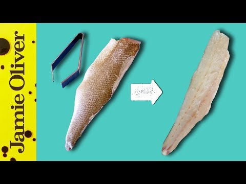How To Remove Fish Bones | 1 Minute Tips | Bart's Fish Tales