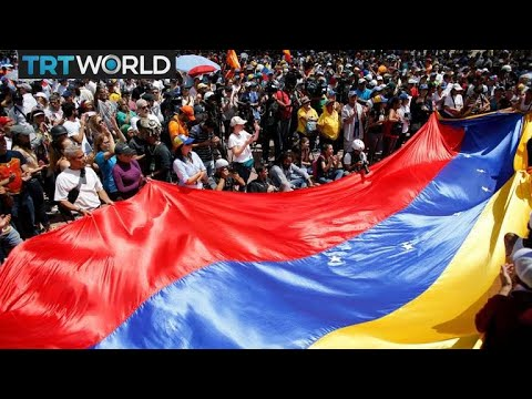 Venezuela on the Edge: Presidential election announced for late April