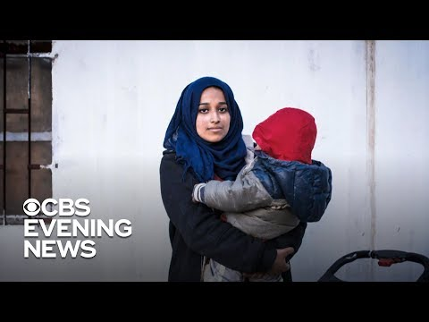 American ISIS bride who left for Syria now wants to come home