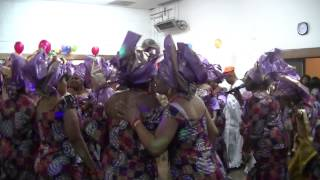 Edo Sisters 2012