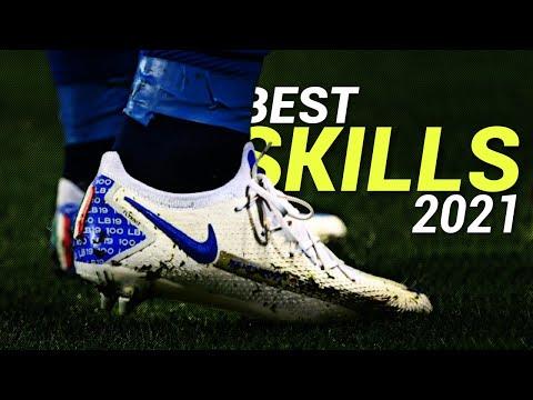 Best Football Skills 2021 #11