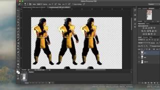 Corona SDK. Создание игр. Урок 6.1. Анимация в Corona SDK (подготовка)
