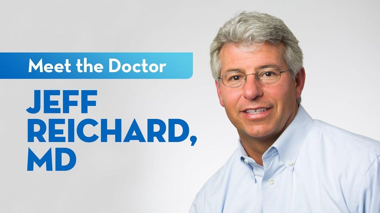 Meet Dr. Jeff Reichard — Cardiologist at St. Elizabeth #cardiology