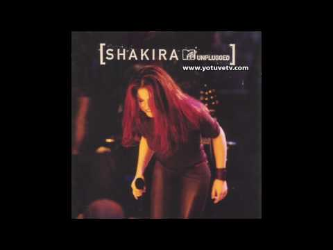 ►AB -Shakira – MTV Unplugged (2000)