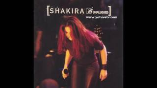 ?AB -  Shakira ? MTV Unplugged (2000)