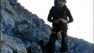Cervino (Matterhorn) Maskarell, 4ª part...