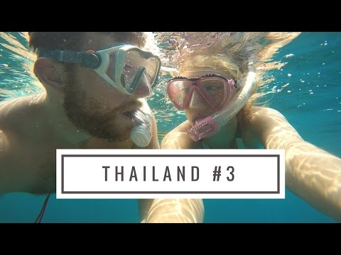 Thailand #3 KOH TAO ♥ Mango Bay & Best bar ever!
