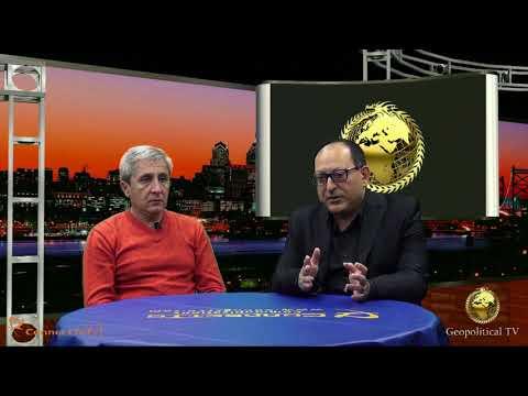 GEOPOLITICAL TV |  Քաղաքական խաչմերուկ