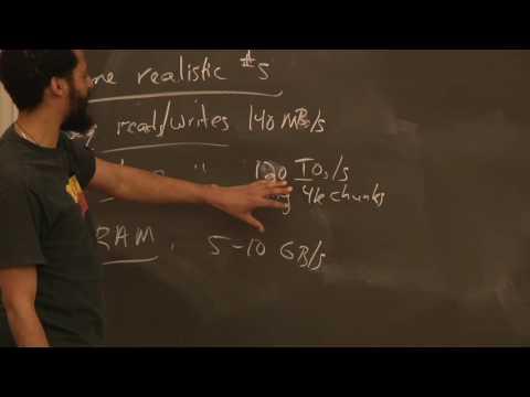 Algorithms for Big Data (COMPSCI 229r), Lecture 23