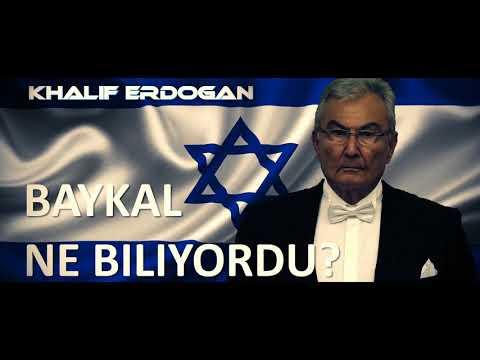 Deniz Baykal susturuldu mu? Yahudilerin Türkiye Lobisi Hakkında neler biliyor?
