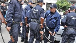 أخبار عربية - إنتحارى يفجر نفسه بعد ملاحقته من قبل الأمن فى #الجزائر
