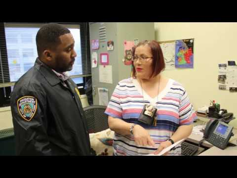 NYC Probation - Recruiting