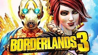 BORDERLANDS 3 : A PRIMEIRA MEIA HORA DE GAMEPLAY
