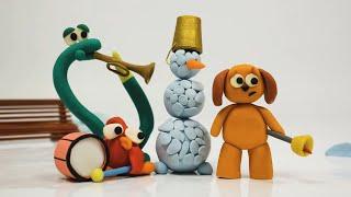 Mult Box TV Что такое Рождество I Christmas 2019 Dogger WonderPuss Мультики для детей