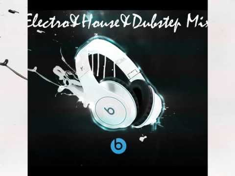 Electro & House & Dubstep Mix March 2013 || Top10 song in 1 Set