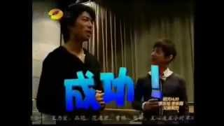 仲村亨(本名:中村亨) || 20091206 勇往直前-日本之旅特輯---主持人何靈...