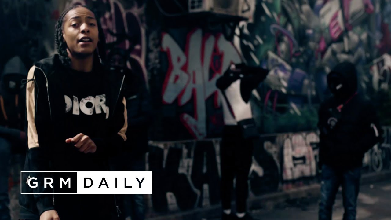 "K rose returns with new UK Rap banger ""Separate Myself"""
