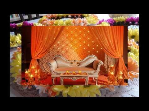 Mandap & Decor Ideas For Indoor & Outdoor Weddings
