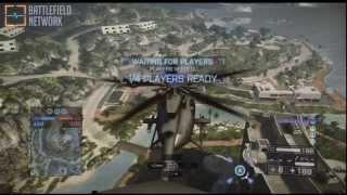 Battlefield 4 - Hainan Resort [Multiplayer]