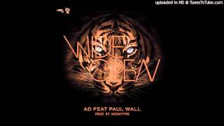AD feat Paul Wall - Wide Open (Prod by Showtyme)
