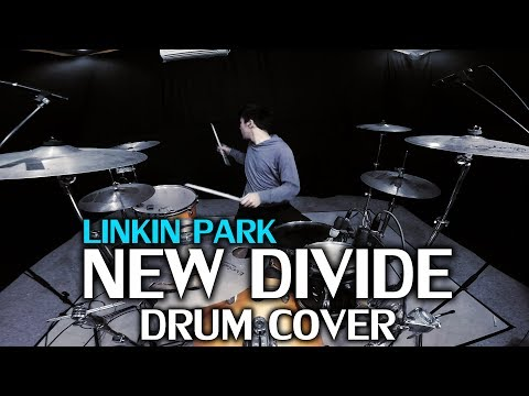 Linkin Park - New Divide - Drum Cover By IXORA