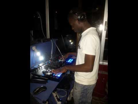 MONACO DJ MIX HIT BURKINA 2016