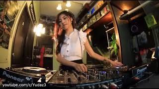 LIVE DJ AISYAH JATUH CINTA PADA JAMILAH 2019