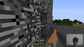 Wolfteam oynadım-minecraft stefilus 3d guns mod
