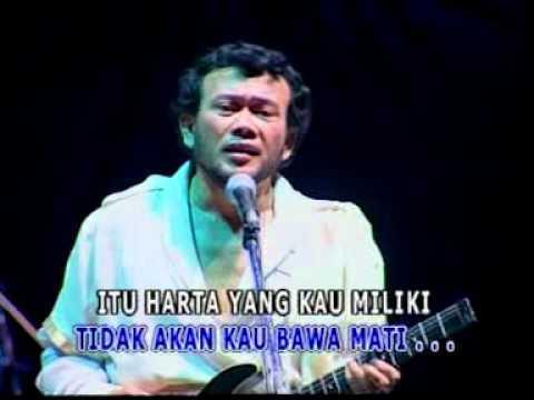LAPAR RHOMA IRAMA DANGDUT (Karaoke)