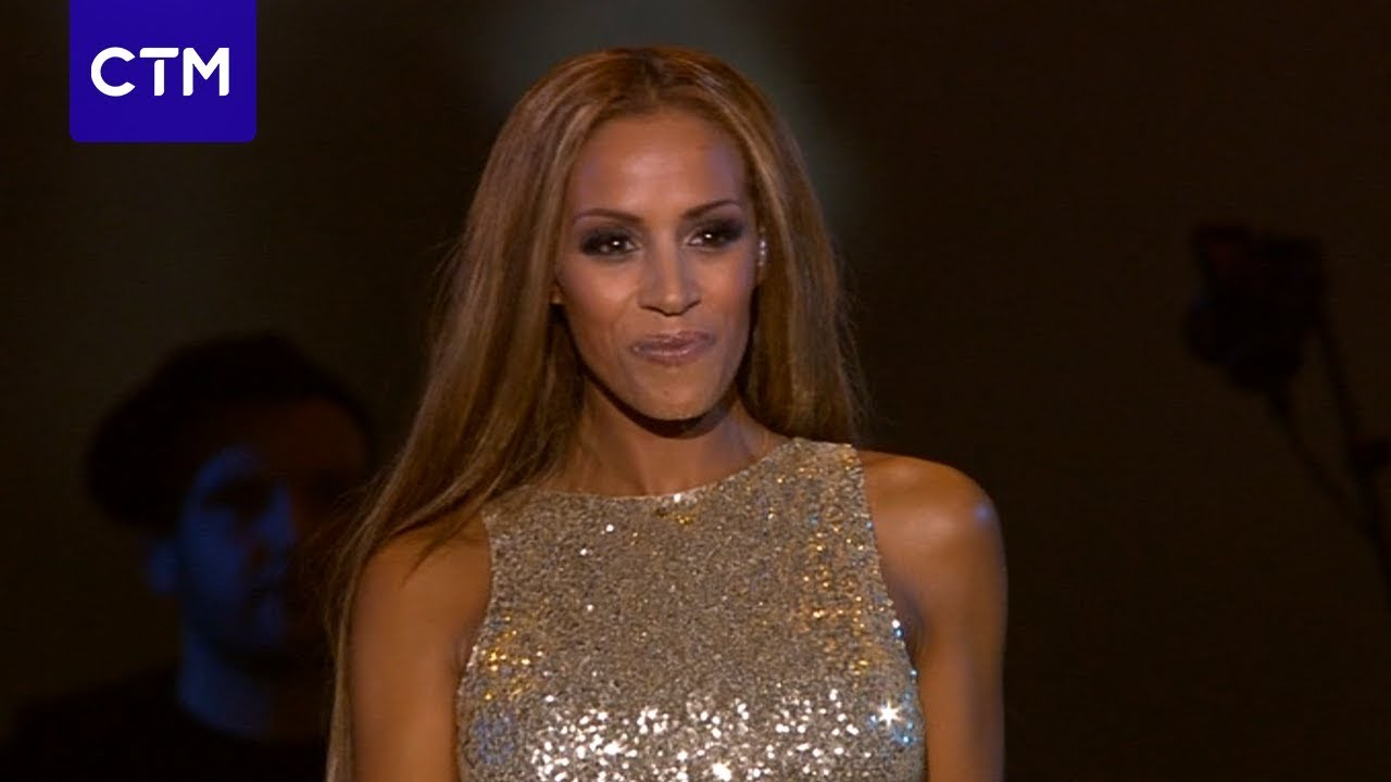 acb47899f8ffd8 Glennis Grace - One Night Only - YouTube