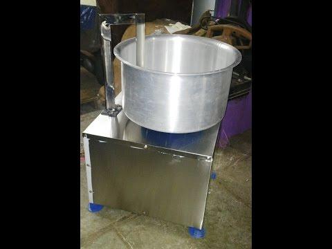 Flour (Dough) Kneading Machine