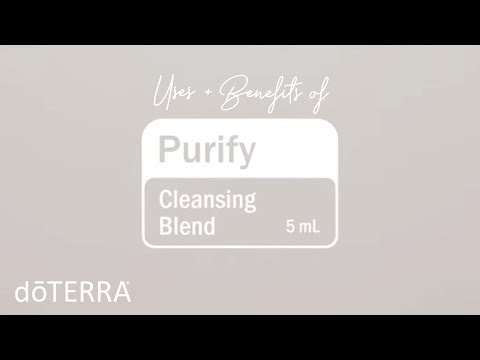doterra-purify-oil-uses