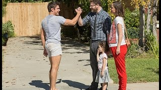 Соседи. На тропе войны 2 / Bad Neighbours 2 (2016) Трейлер без цензуры HD