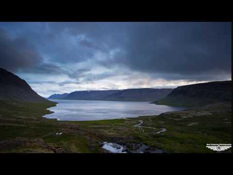 Dynjandi Fiord Iceland