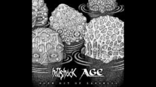 Hellshock - Age - born out of darkness (FULL SPLIT)