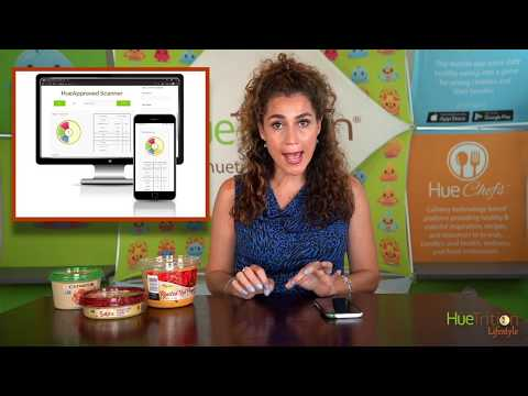 fun-&-easy-way-to-choose-healthy-food-brands:-hueapproved-scanner-hummus-review