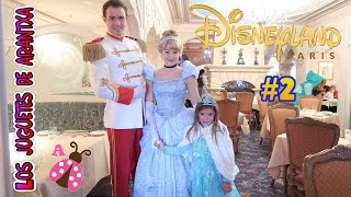 Vlog #2 Mi viaje a Disneyland Paris con mis amigos(Suscribete: http://goo.gl/q5T98F Arantxa Games: https://goo.gl/82FMmt Hoy les traigo el Vlog#2 de mi viaje a Disneyland Paris con mis amigos Ainhoa, Sofia y ..., 2017-01-28T16:00:03.000Z)
