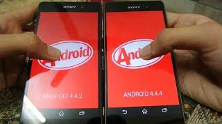 Sony Xperia Z3 vs Sony Xperia Z2 - Review HD