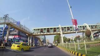Gulberg Main Boulevard, Lahore, Punjab, Pakistan
