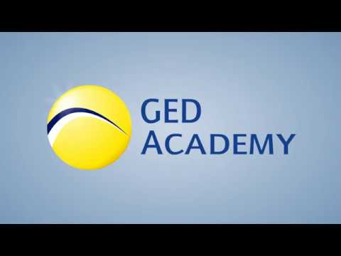 GED Academy Online Study Program Explained