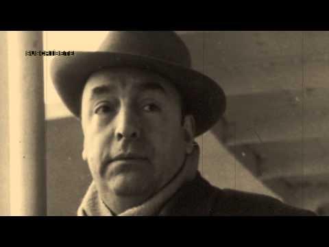 Poema Pablo Neruda - Ahora Es Cuba