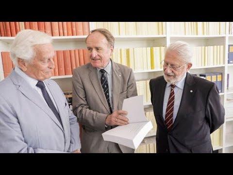 40 Jahre Zusatzprotokolle zu den Genfer Abkommen - YouTube