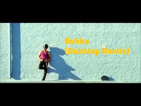 Ammar Rai - Behka Dubstep Remix [vocals By: Karthik]