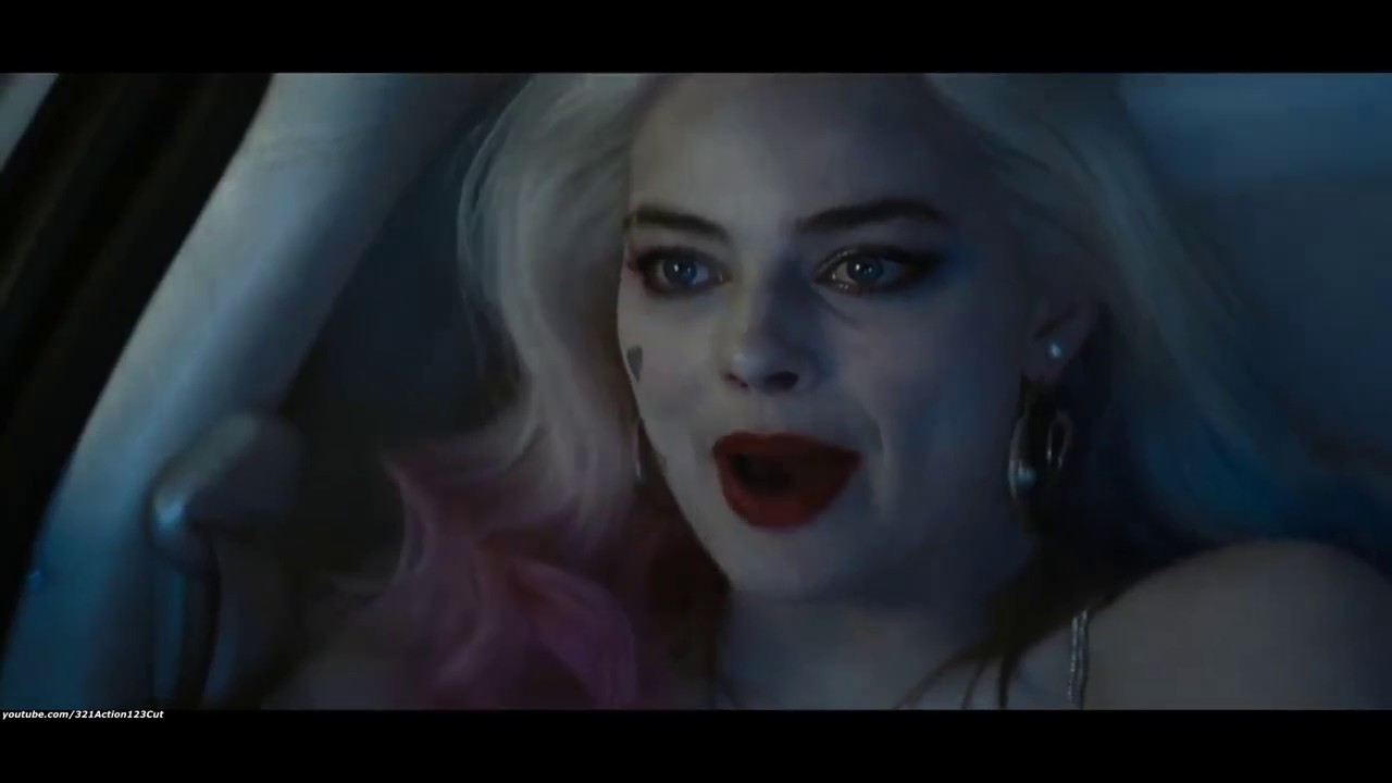 b77b6b316add Harley Quinn présentation VF SUICIDE SQUAD DAVID AYER WARNER BROS 2016