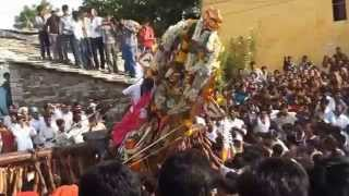 Sulepeth Sri Veerabhadreshwara Jatra Video