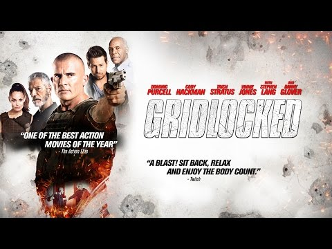 Gridlocked - Official Trailer
