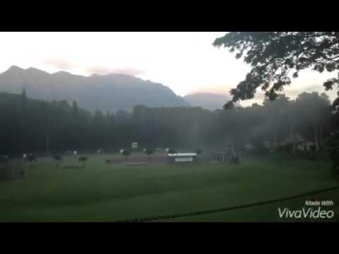 Campus Hawaii Pacific University student life vlog